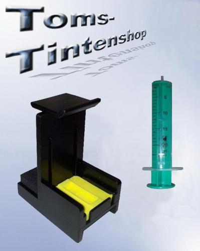 refill adapter toms tintenshop. Black Bedroom Furniture Sets. Home Design Ideas