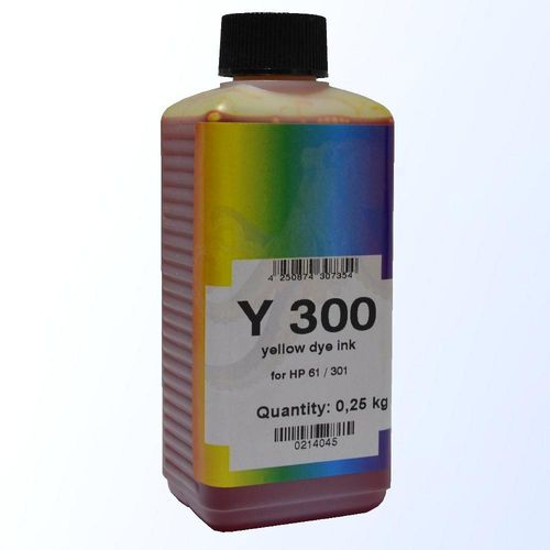 OCP Tinte Y 300 für HP Patrone 301 Color Yellow