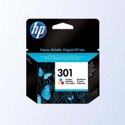 HP 301 color  Original Druckerpatrone